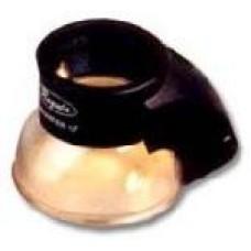 ЛУПА - 10х с подсветкой (автономная)