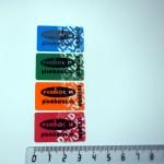 Гарантийная наклейка - 35 х 20мм    -  от 1,35 руб.