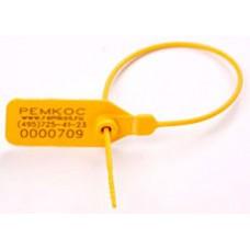 Пластиковая пломба ПК 91ОП 220 мм