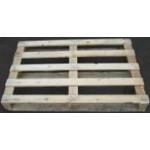 Деревянный поддон 1200*800  и 1200*1000 облегченный грузоподъемность до 800 кг